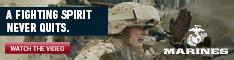U.S. Marines Ad