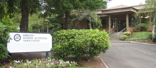 OSAA Office