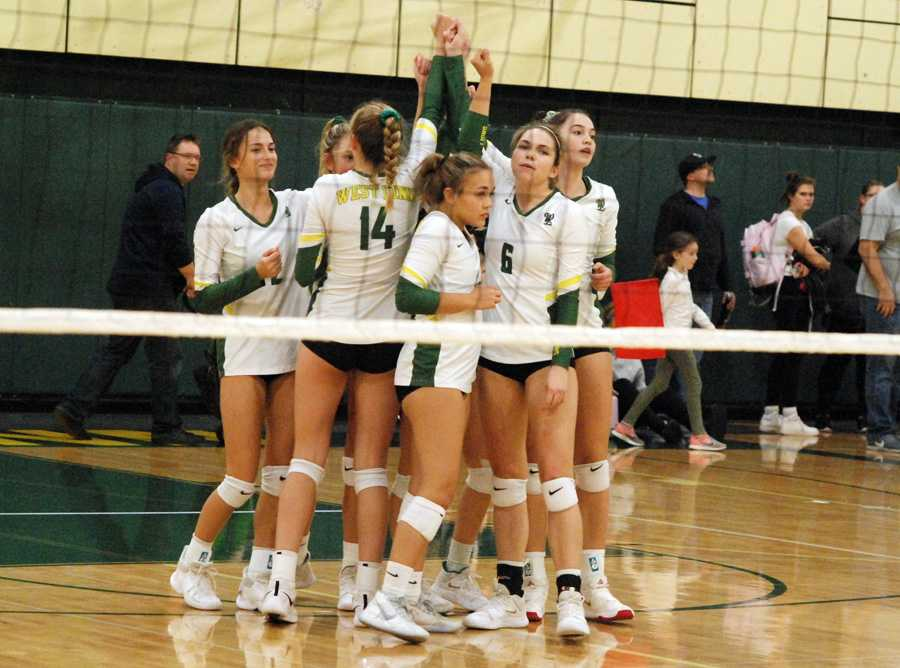 West Linn, revenge-minded and intent on protecting its own house, beat Central Catholic to win its tournament on Saturday.