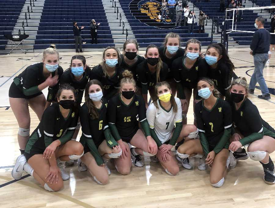 West Linn was just resilient enough to overcome gritty Canby in a 6A volleyball battle on Tuesday