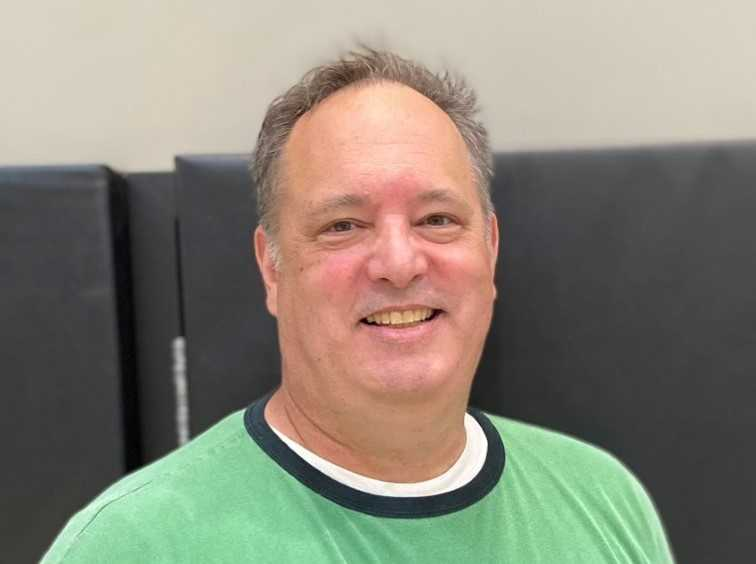 David McCall has coached high school dance for 35 years.