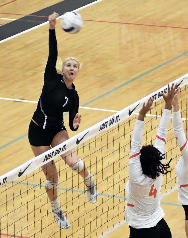 Rylee Troutman has No. 2 Ridgeview positioned to contend in 5A again this season